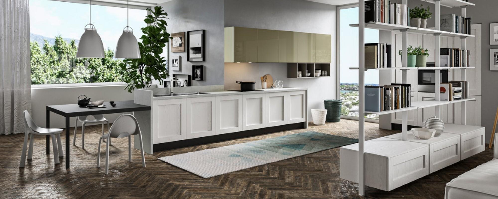 Mobili alessandria arredamento e cucine personalizzate ad for Outlet mobili genova